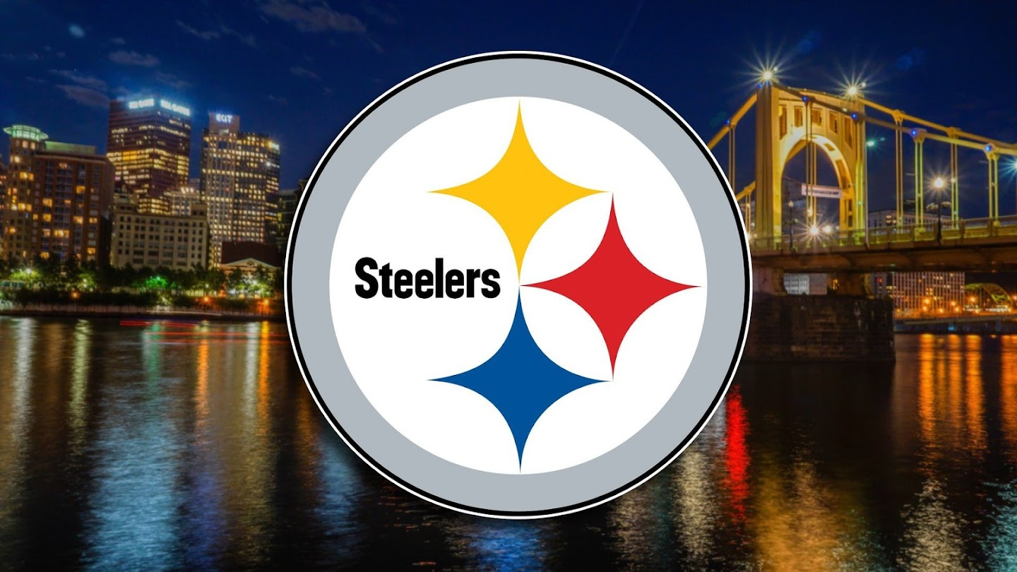 Watch Football Night in Pittsburgh live