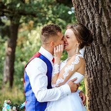 Wedding photographer Alena Rumyanceva (Binary). Photo of 02.11.2017