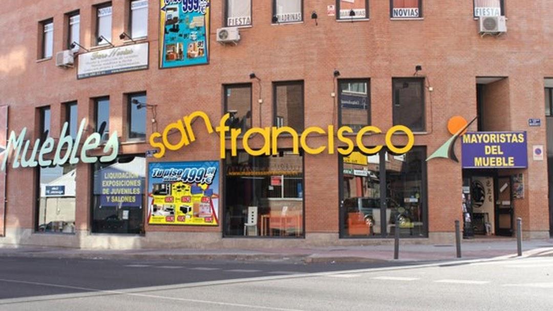 Muebles San Francisco Tienda De Muebles En Madrid