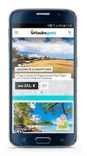 Tải Urlaubsguru Reise Schnäppchen miễn phí