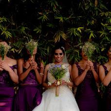 Wedding photographer Luis Calderón (LCalderon). Photo of 08.06.2018