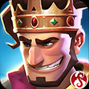 Tải Bản Hack Game Game Rising of Kingdom 3D v1.9.2 MOD x100 DMG | GOD MODE Full Miễn Phí Cho Android