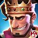 King of Heroes - Idle Battle & Strategic War