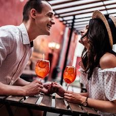 Wedding photographer Anastasiya Lesnova (Lesnovaphoto). Photo of 09.08.2018