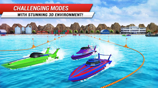 Speed Boat Extreme Turbo Race 3d 1 0 7 Cheat Mod Apk Game Quotes