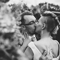 Wedding photographer Ted Estos (tedestos). Photo of 05.11.2017