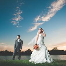 Wedding photographer Jeff Song (song). Photo of 01.06.2015