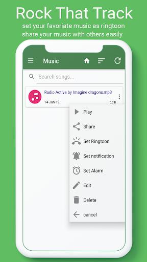 FileMan : File Manager & File Explorer  screenshots 6