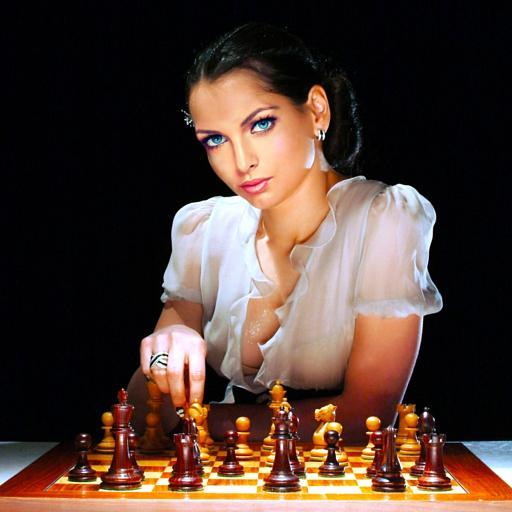 Chess Online Battle (game)