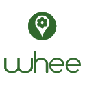 Whee - E-Scooter Sharing icon