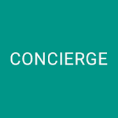 Concierge Mobile Report