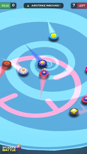 Spinner Battle.io  code Triche 2