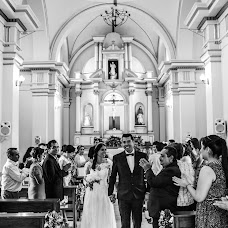 Wedding photographer Raúl Medina (raulmedina). Photo of 25.07.2017