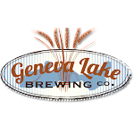 Logo of Geneva Lakes Cedar Point Amber