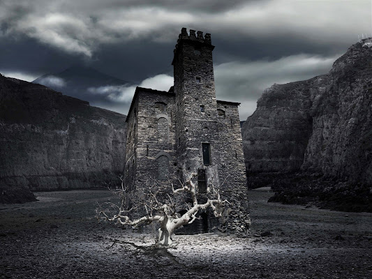 The Castle di GB1