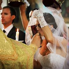 Wedding photographer Veronika Lugovskaya (klubni4ka-ni4ka). Photo of 24.07.2013