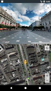 My Location: Karta & GPS - náhled