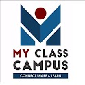 My Class Campus icon