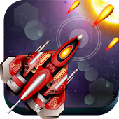 Space Shooter-Space battle