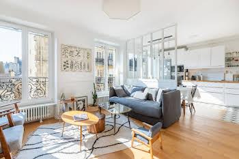 Appartement 3 pièces 61,32 m2