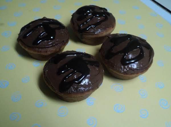 Nutella The Truth Cupcakes Recipe