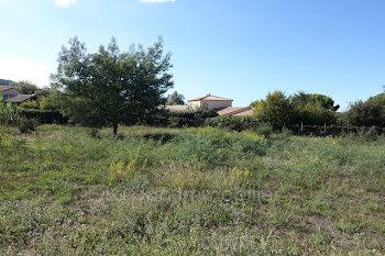 terrain à Laroque-des-Albères (66)