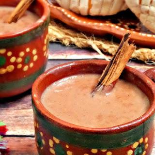 Avena De Chocolate (Mexican Chocolate Oatmeal) Recipe