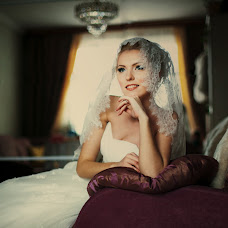 Wedding photographer Svetlana Spicyna (Svetlanaspicyna). Photo of 25.03.2014