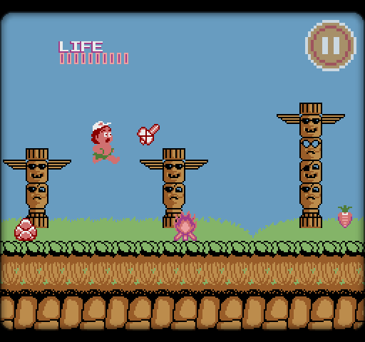 Télécharger Island Game Adventure Free apk mod screenshots 1
