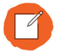 Note Pad Icon for Confessions of an Adoptive Parent
