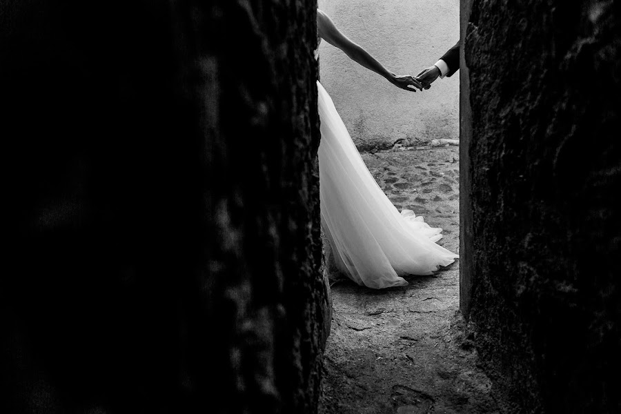 Wedding photographer Johnny García (johnnygarcia). Photo of 04.01.2017