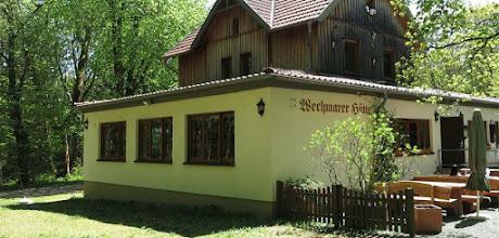 Photo: Wechmarer Hütte