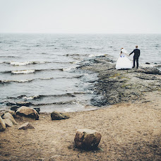 Wedding photographer Kirill Urbanskiy (Urban87). Photo of 20.09.2015