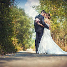 Wedding photographer Tomas Paule (tommyfoto). Photo of 10.09.2015