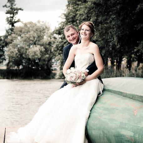 Svatební fotograf Marcela Salášková (MarcelaTyna). Fotografie z 18.03.2018