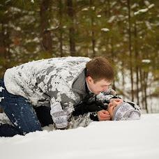 Wedding photographer Evgeniy Amelin (AmFoto). Photo of 22.01.2014