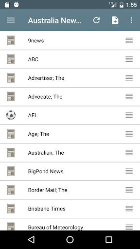 Australia Newspapers 2.2.3 app download 1