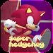 Subway Super Sonic Jungle Run icon
