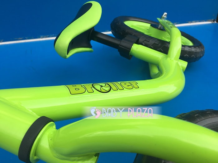 Xe đạp cân bằng cho bé Broller X 9