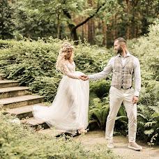 Wedding photographer Grazhina Bartoshevich (Bartolomeo). Photo of 05.08.2017