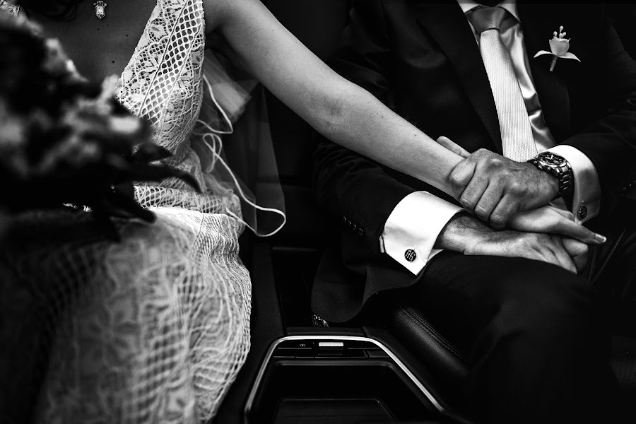 Wedding photographer Barbara Torres (BarbaraTorres). Photo of 26.12.2019