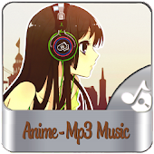 Anime-Mp3 Music