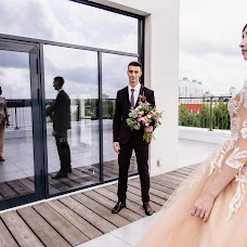 Wedding photographer Yuliya Bulynya (Bulynya). Photo of 13.11.2018