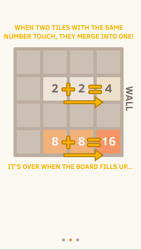 2048 android2mod screenshots 3
