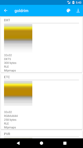 TXD Tool  screenshots 2