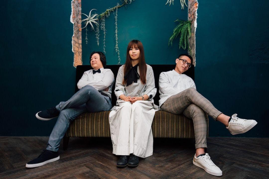 暖系樂團輕熟新風貌 安妮朵拉 全新EP《孤獨的自由》打造當代樂章