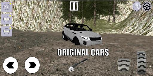 SUV 4x4 - OFF-ROAD