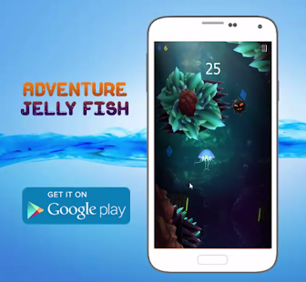 Jelly Fish- screenshot thumbnail