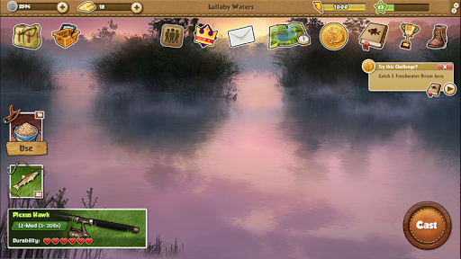 Fishing World  {cheat|hack|gameplay|apk mod|resources generator} 3