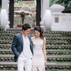 Wedding photographer Nhat Hoang (NhatHoang). Photo of 19.06.2018